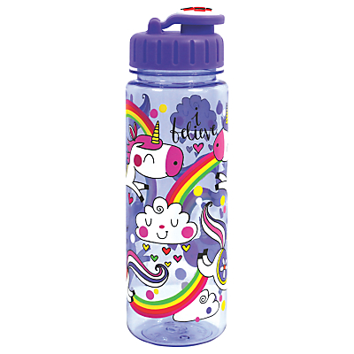 Rachel Ellen Unicorn Minature Water Bottle