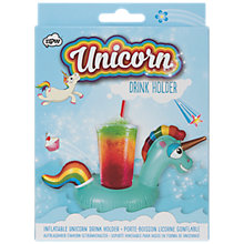 Buy NPW Unicorn Drinks Holder Online at johnlewis.com
