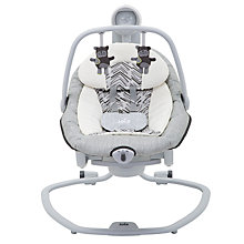 Buy Joie 2-in-1 Serina Swing, Arrows Online at johnlewis.com