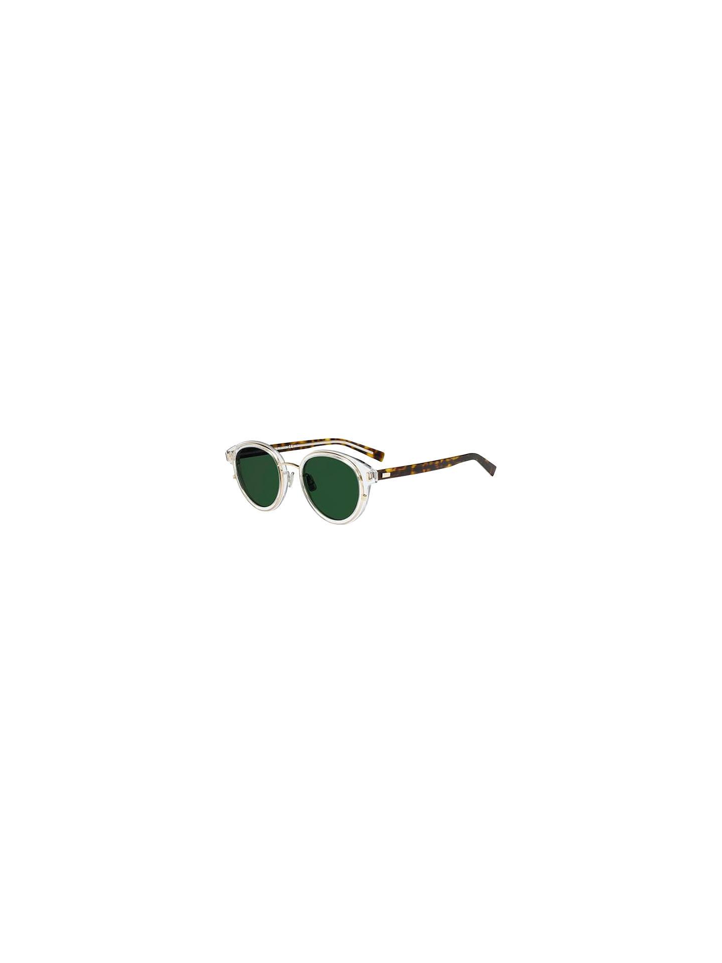 c5519b2183 BuyDior Blacktie2.0S K Oval Sunglasses