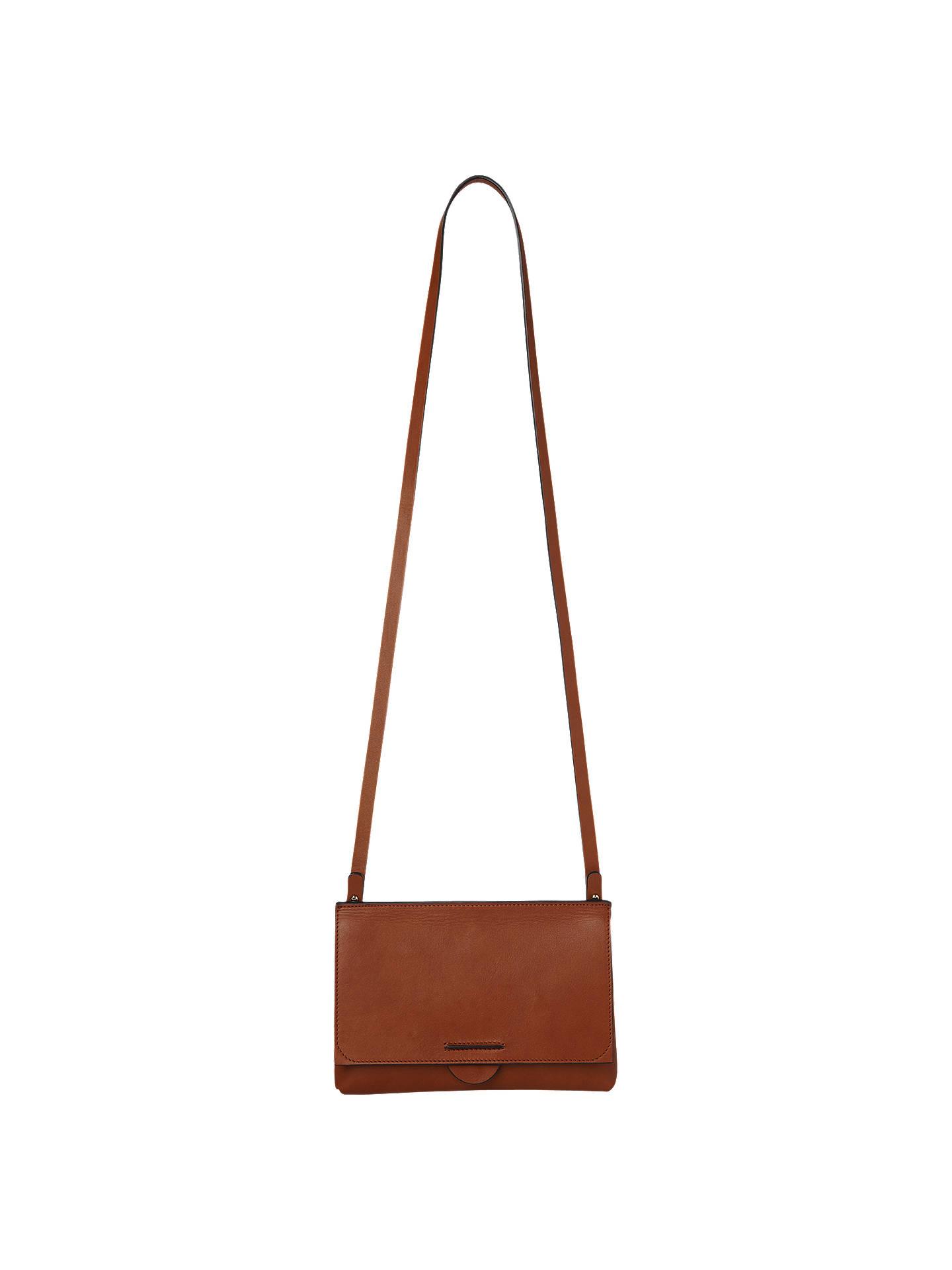 a3bc486cf7b2 BuyWhistles Leyla Flat Seam Crossbody Bag