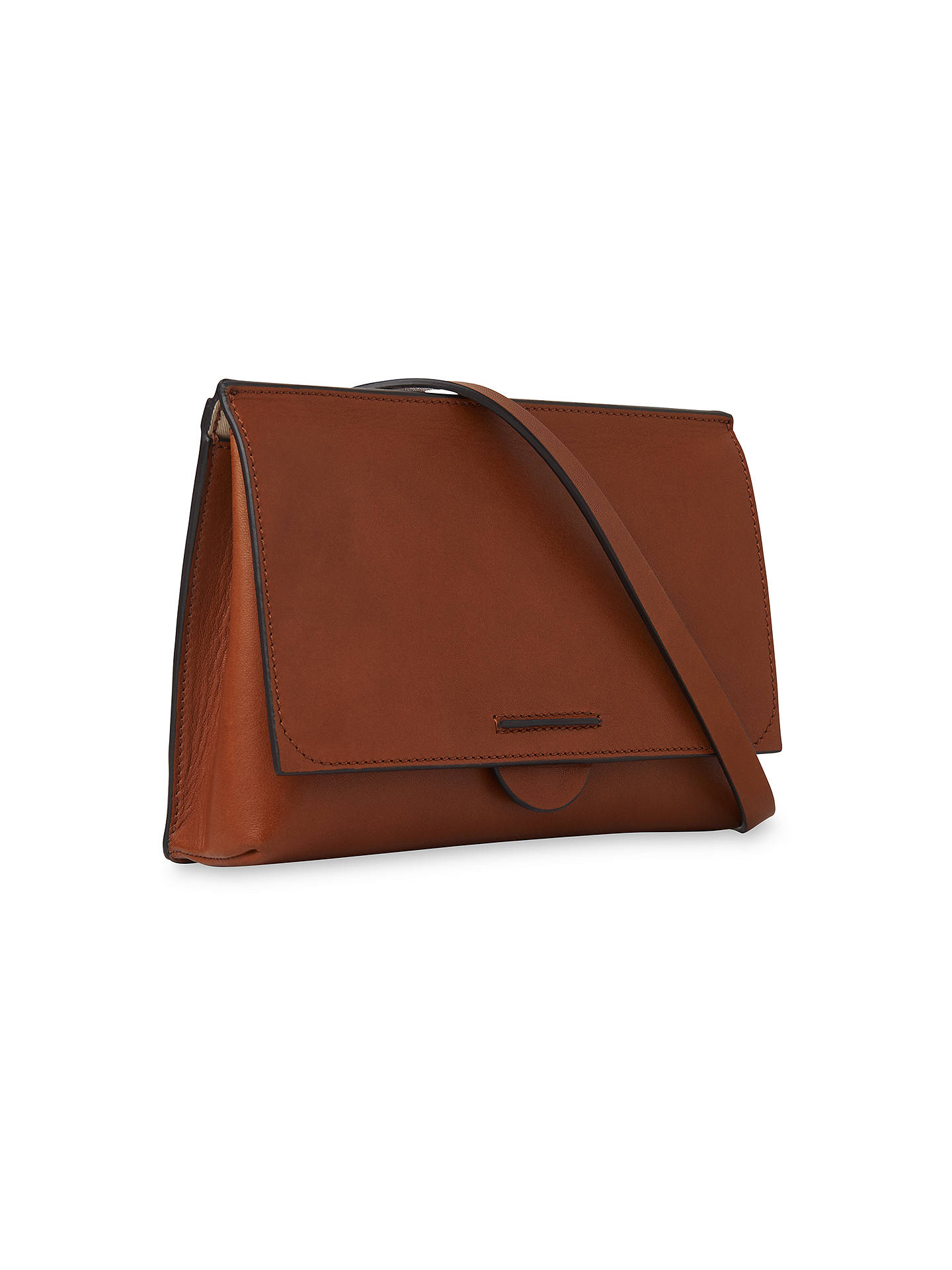 198bd57cb2ac ... BuyWhistles Leyla Flat Seam Crossbody Bag