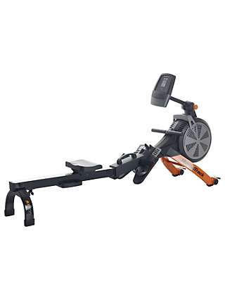 NordicTrack RX800 Folding Rower Fitness Machine