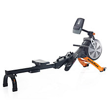 Buy NordicTrack RX800 Folding Rower Fitness Machine Online at johnlewis.com