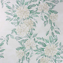 Buy Osborne & Little Rhodora Wallpaper Online at johnlewis.com