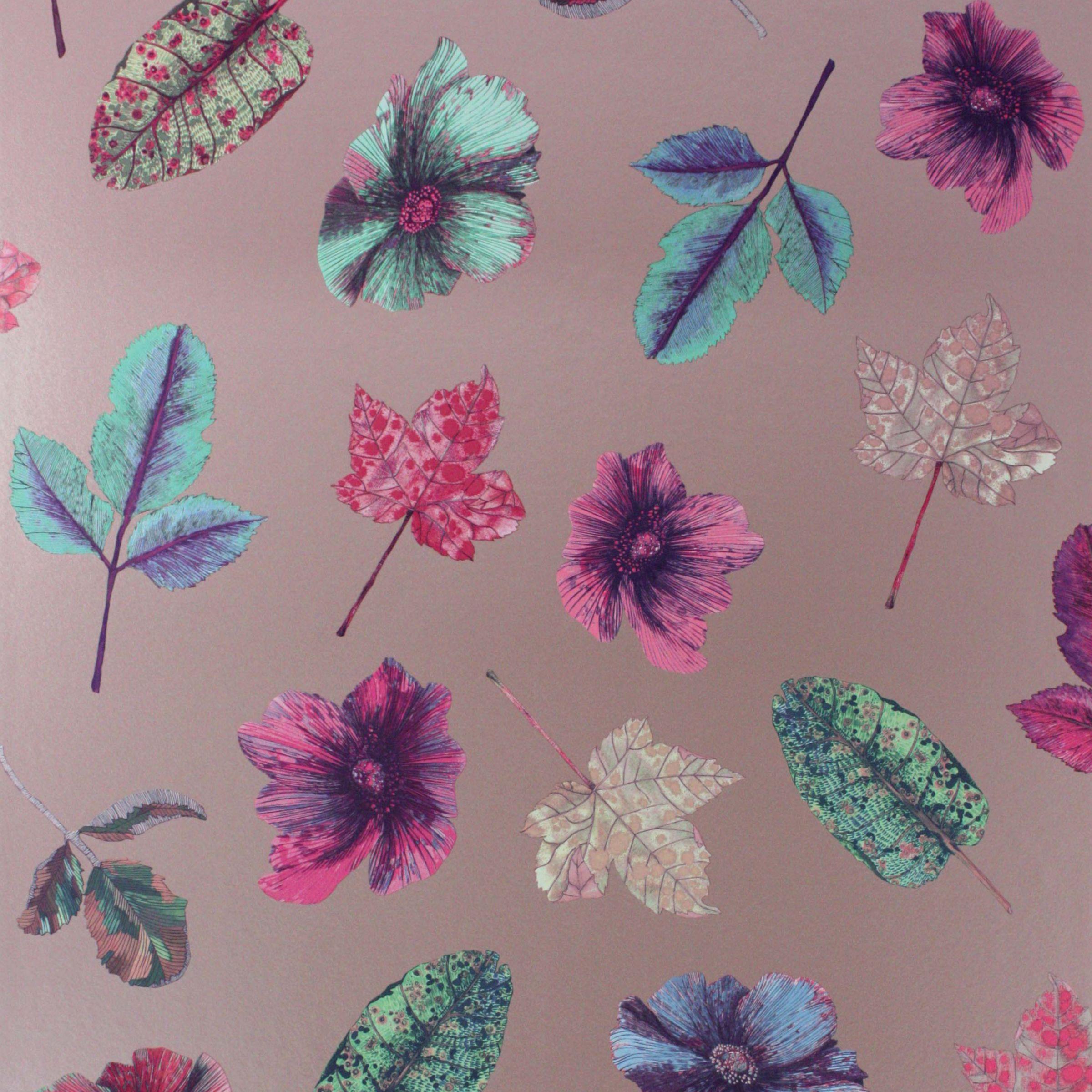 Osborne & Little Osborne & Little Woodland Wallpaper