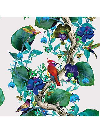 Osborne & Little Rain Forest Wallpaper