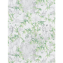 Buy Christian Lacroix Exotisme Wallpaper Online at johnlewis.com