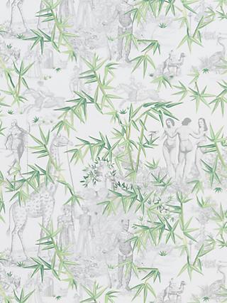 Christian Lacroix Exotisme Wallpaper
