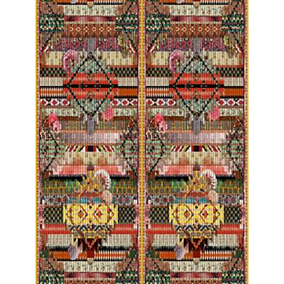 Christian Lacroix Fetiche Walllpaper Panel Set, Arlequin PCL000/01