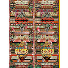 Buy Christian Lacroix Fetiche Walllpaper Panel Set, Arlequin PCL000/01 Online at johnlewis.com