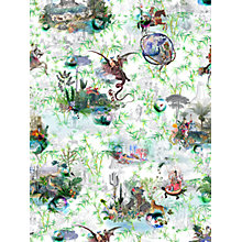 Buy Christian Lacroix Reveries Wallpaper Online at johnlewis.com