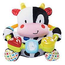 Buy VTech Little Friendlies Moosical Beads Online at johnlewis.com