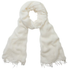 Buy Pure Collection Ultra Soft Modal Scarf Online at johnlewis.com