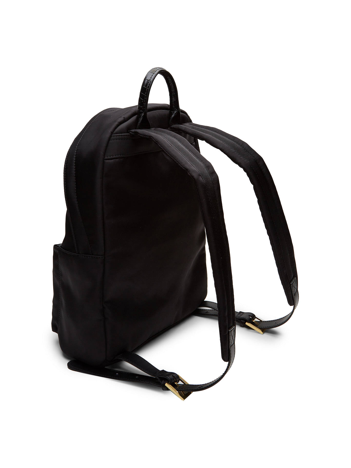 9370a6cce7a5 Ted Baker Kelda Small Backpack at John Lewis   Partners