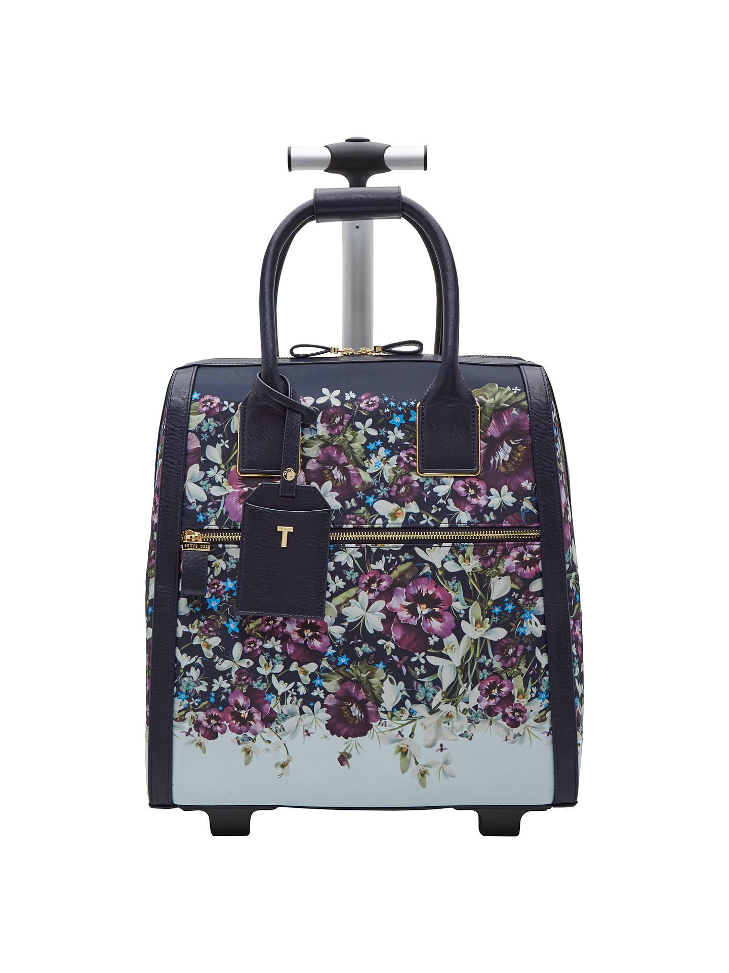 87b902ee474a BuyTed Baker Jaki Entangled Enchantment Travel Bag
