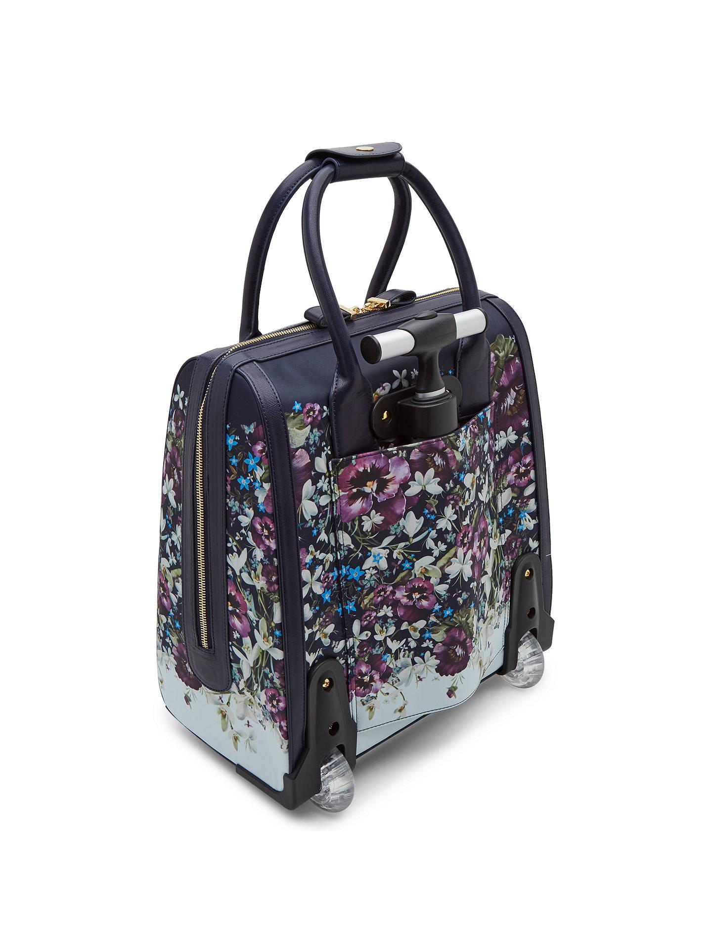 0a5e75f66dc2 ... BuyTed Baker Jaki Entangled Enchantment Travel Bag