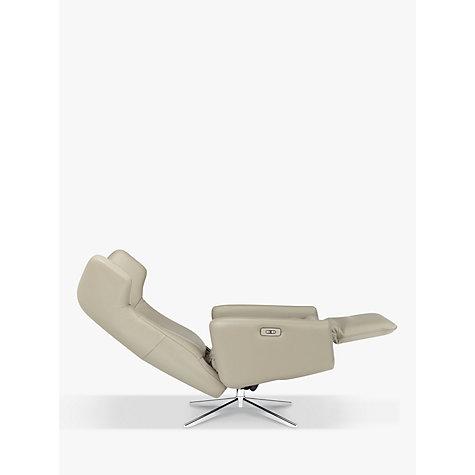 ... Buy John Lewis Dane Electric Recliner Armchair Metal Leg Online at johnlewis.com ...  sc 1 st  John Lewis & Buy John Lewis Dane Electric Recliner Armchair Metal Leg | John Lewis islam-shia.org