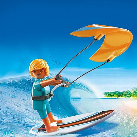 Buy Playmobil Kite Surfer Gift Egg John Lewis