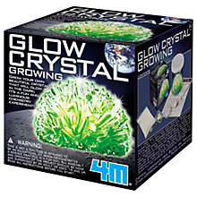 Buy Great Gizmos Glow Crystal Online at johnlewis.com