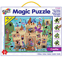 Buy Galt Castle Magic Puzzle Online at johnlewis.com