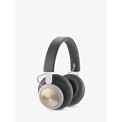 Image of Bang & Olufsen Beoplay H4 Wireless Bluetooth Over-Ear Headphones