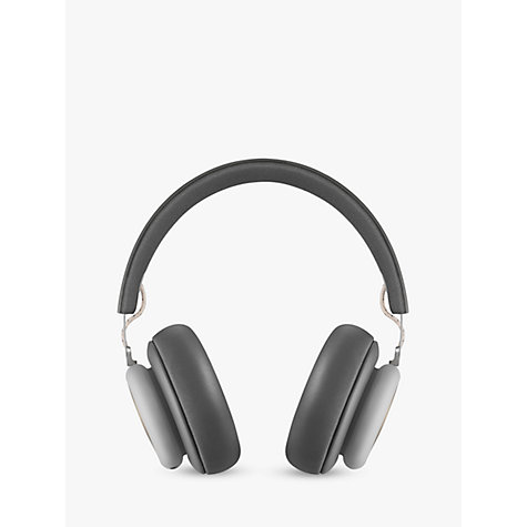 Buy B&O PLAY by Bang & Olufsen Beoplay H4 Wireless Bluetooth Over-Ear Headphones Online at johnlewis.com
