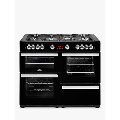 Image of Belling Cookcentre 110G Gas Range Cooker