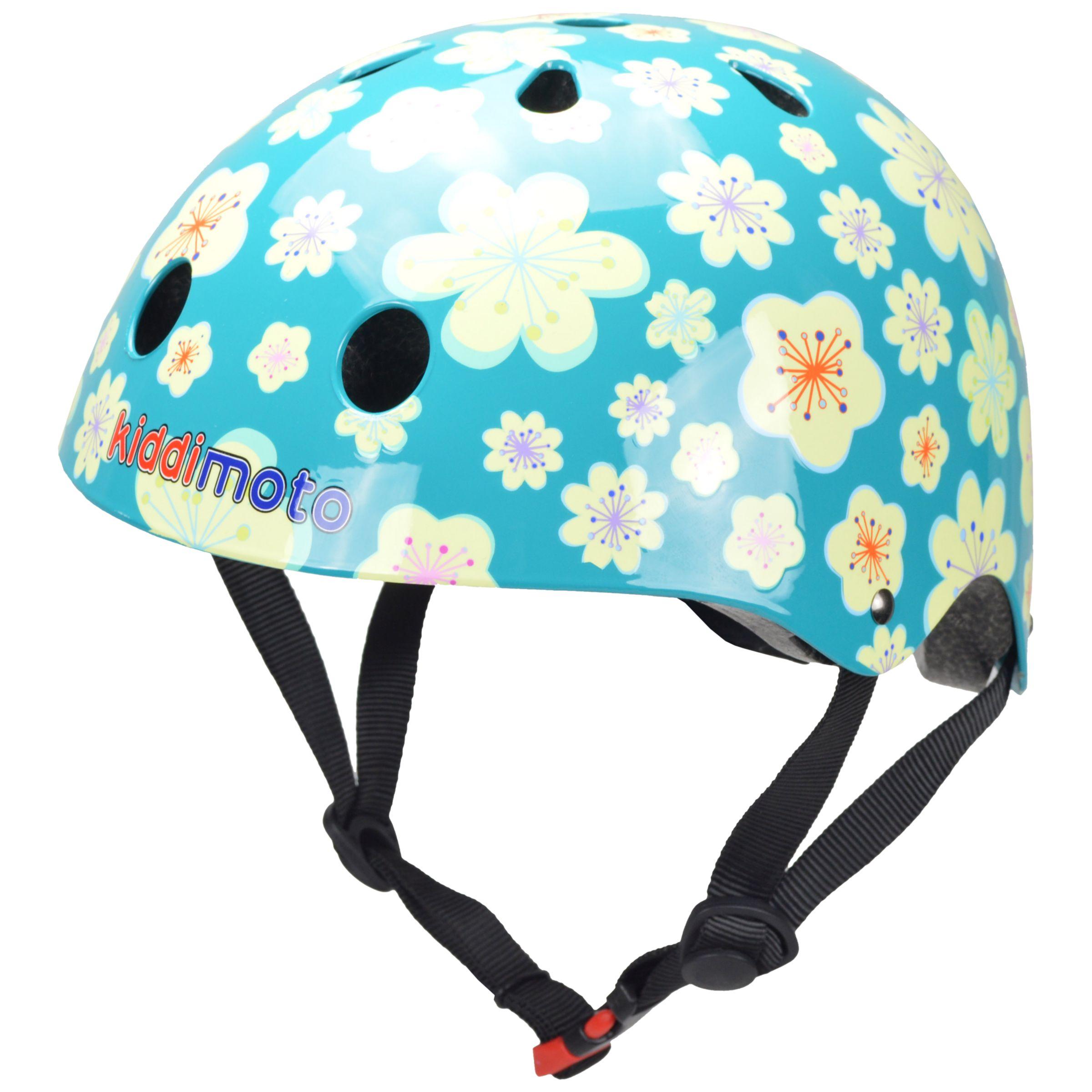 Kiddimoto Kiddimoto Fleur Helmet