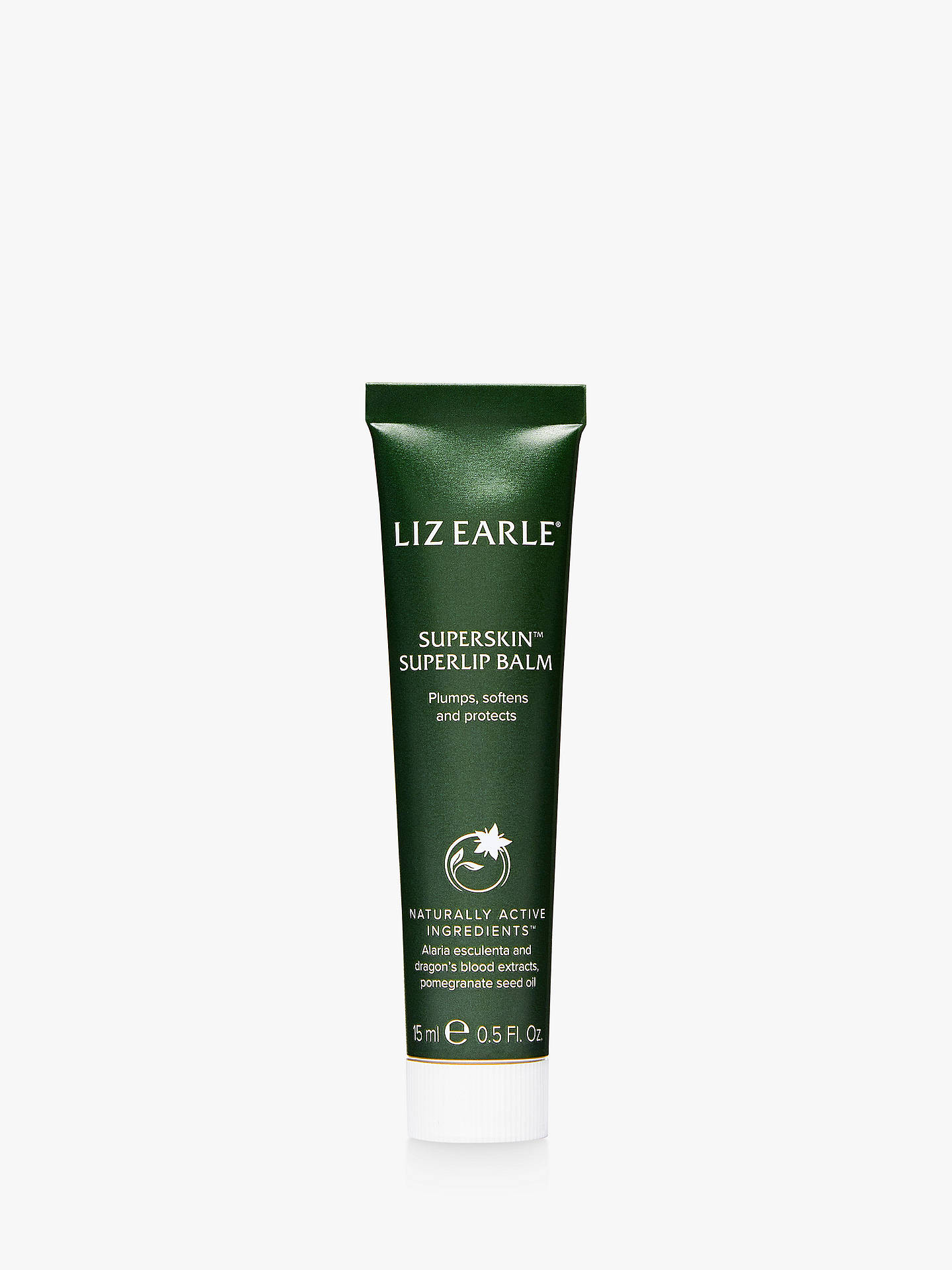 BuyLiz Earle Superskin™ Superlip Balm, 15ml Online at johnlewis.com