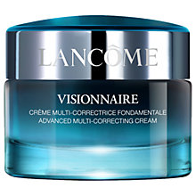 Buy Lancôme Visionnaire Advanced Multi-Correcting SPF 20 Moisturiser, 50ml Online at johnlewis.com