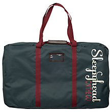 Buy Sleepyhead Deluxe Transport Bag, Navy Online at johnlewis.com