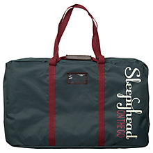 Buy Sleepyhead Grand Transport Bag, Navy Online at johnlewis.com