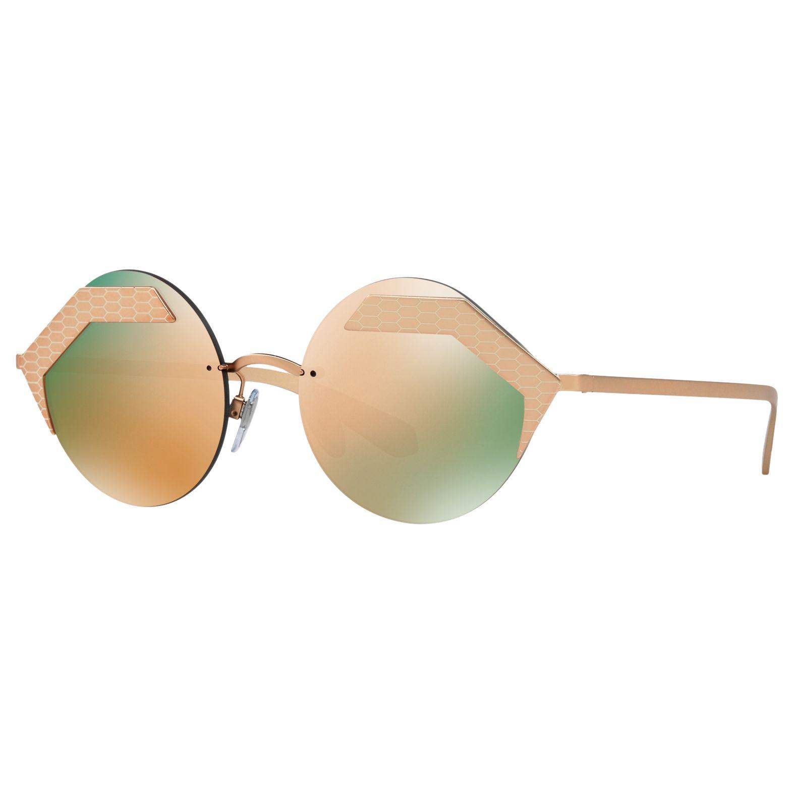 Bvlgari BVLGARI BV6089 Round Sunglasses