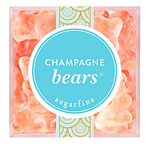 Buy Sugarfina Large Champagne Bears, 372g Online at johnlewis.com