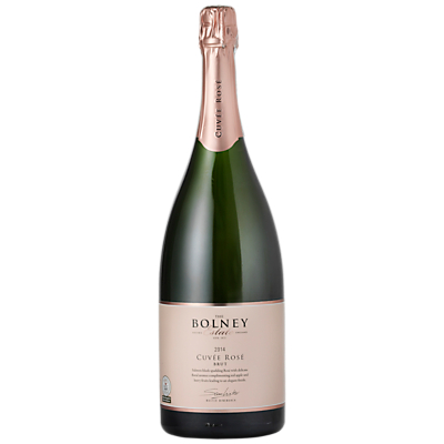 Bolney Cuvee Rose Sparkling Wine Magnum, 150cl