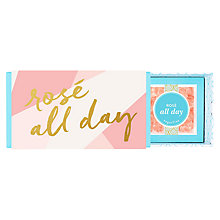 Buy Sugarfina 'Rose All Day' Gummy Sweets, 184g Online at johnlewis.com