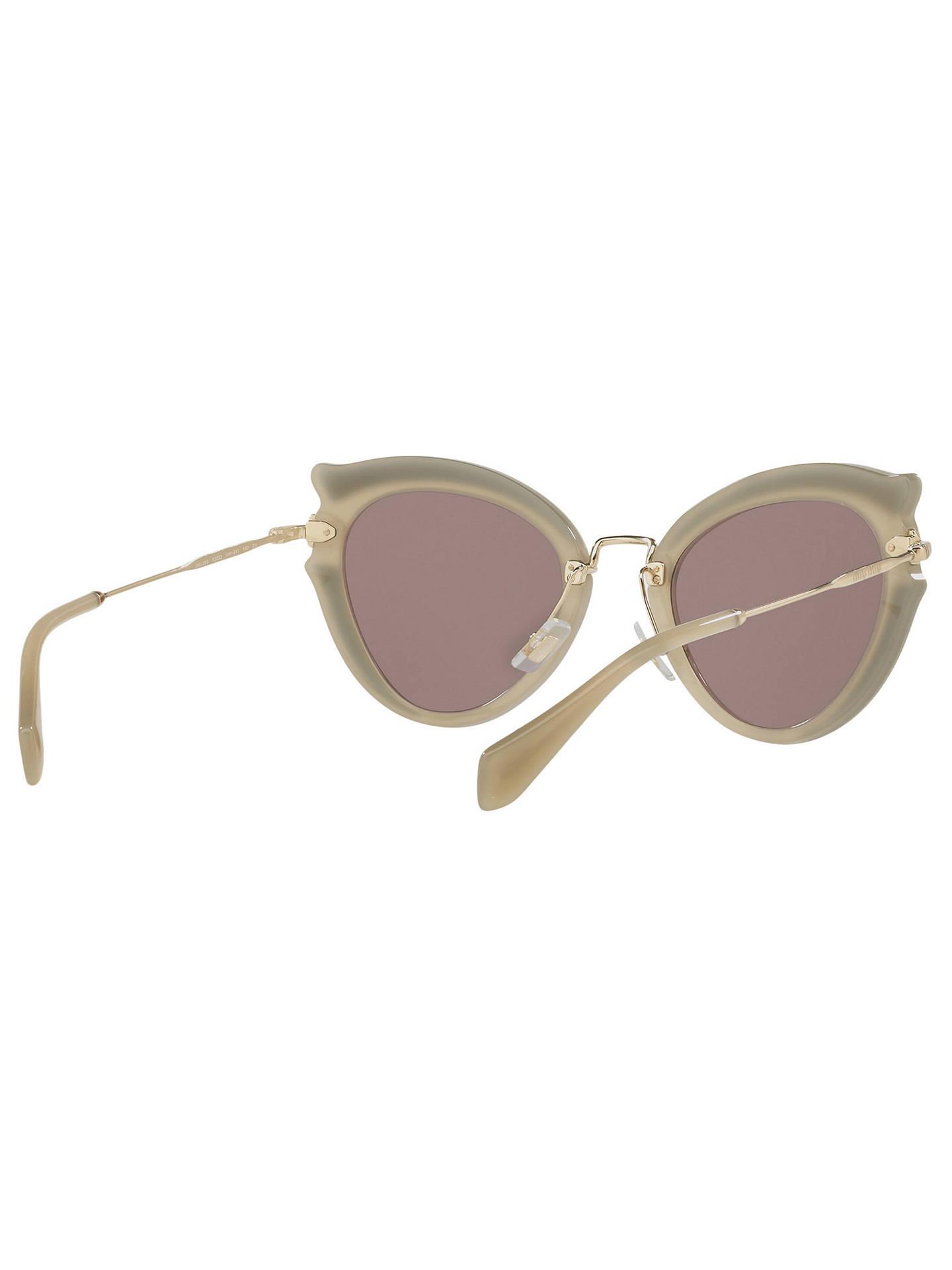 d2f49c9480 ... Buy Miu Miu MU 05SS Cat s Eye Sunglasses