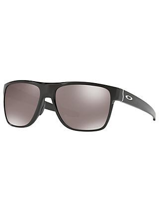 626690658e075 Oakley OO9360 Polarised Crossrange XL Prizm Square Sunglasses