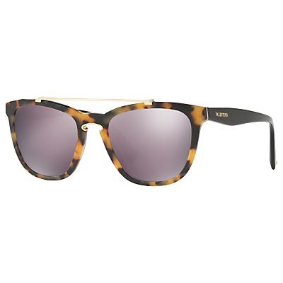 Valentino VA4002 Square Sunglasses