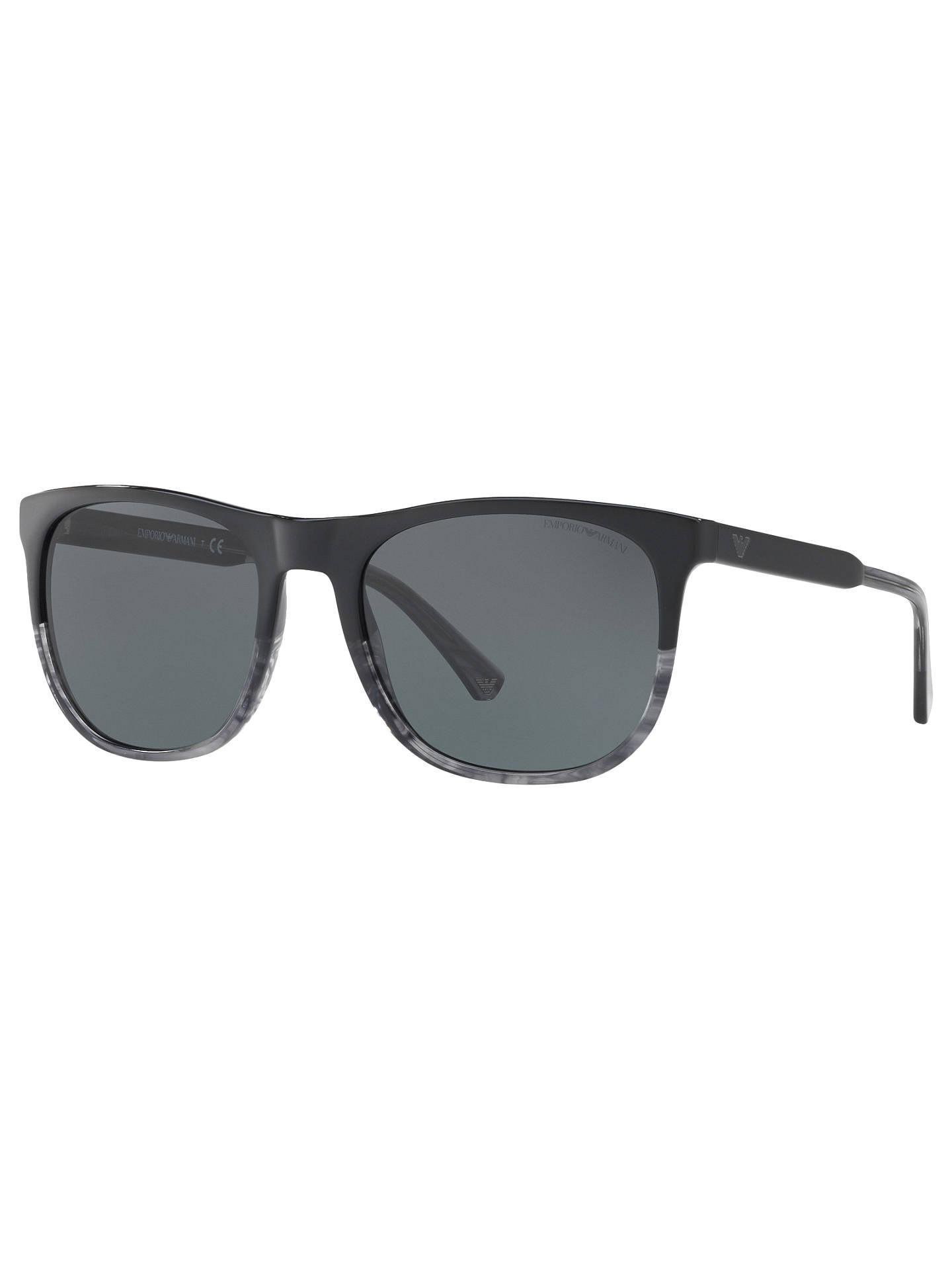 111a5c64a8e2 Buy Emporio Armani EA4099 Square Sunglasses
