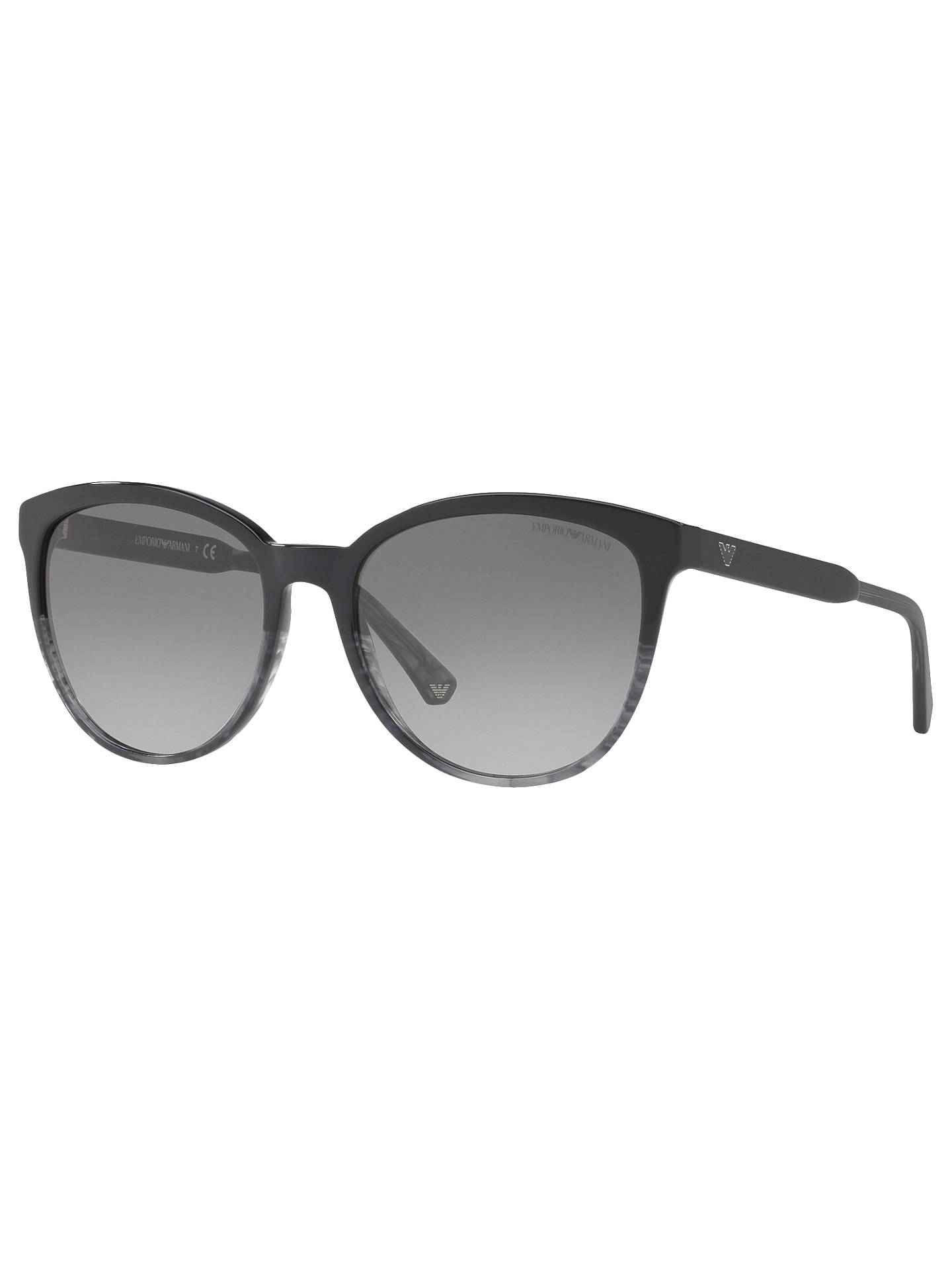d8b1ce56898 BuyEmporio Armani EA4101 Cat s Eye Sunglasses