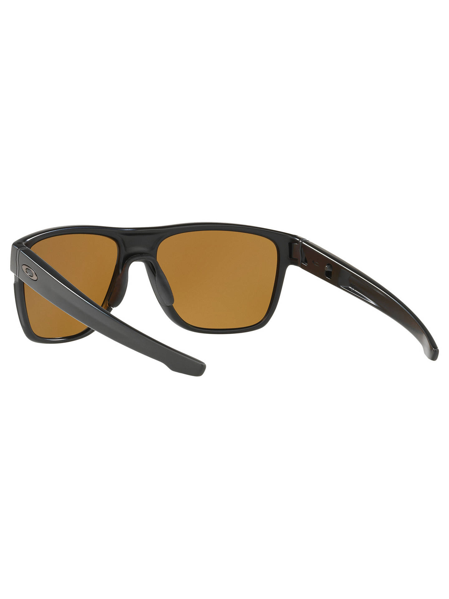 6db6569b8d Oakley OO9360 Polarised Crossrange XL Prizm Square Sunglasses at ...