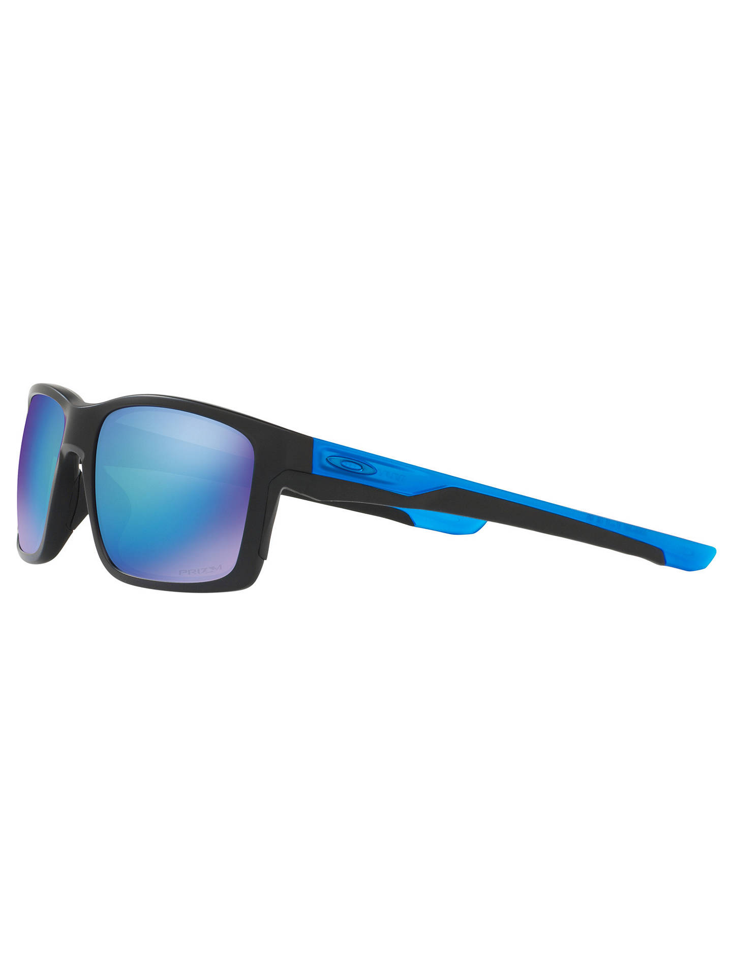 d333be6e05 BuyOakley OO9264 Mainlink Prizm Polarised Rectangular Sunglasses