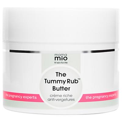 Image of Mama Mio Tummy Rub Butter, 240g