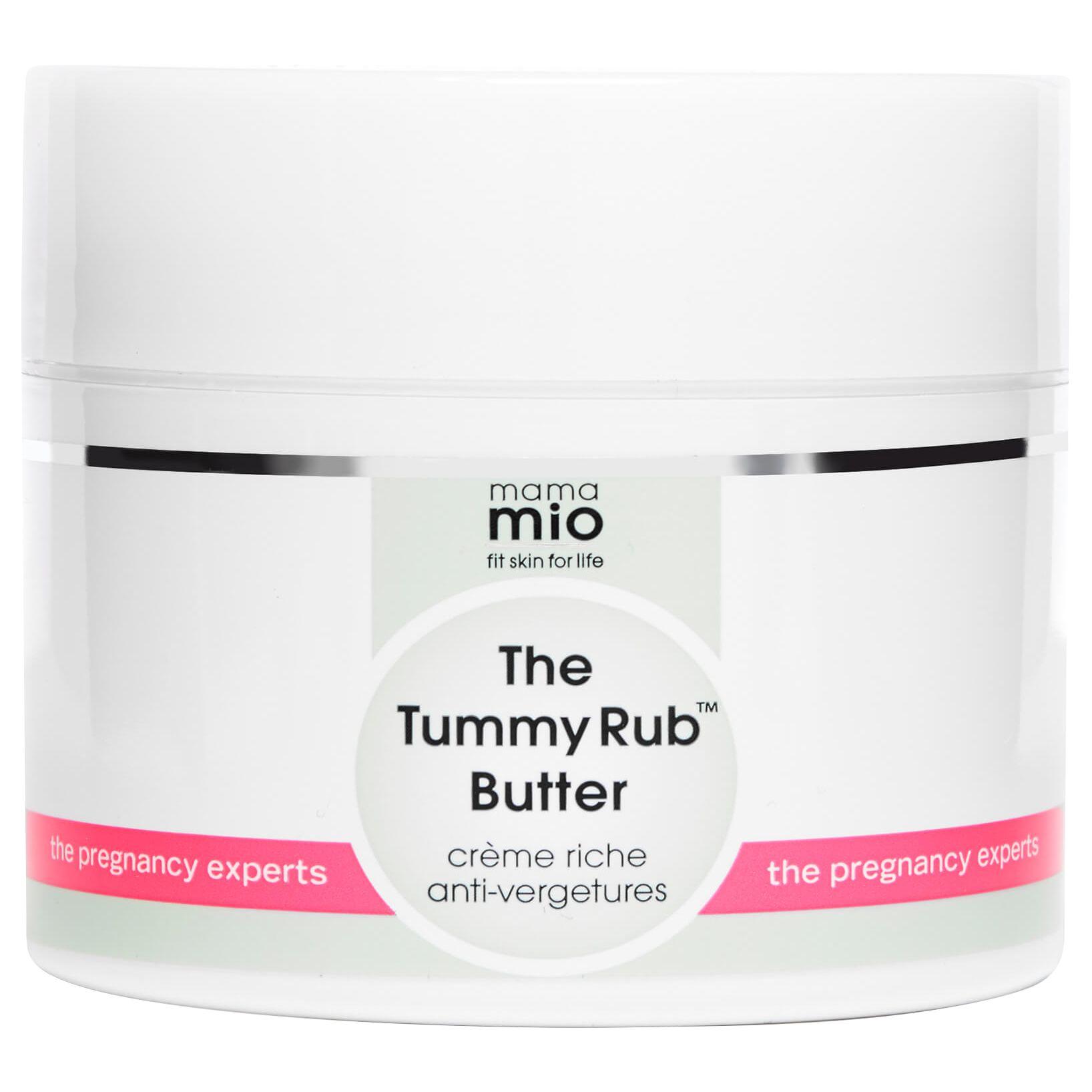 Mama Mio Mama Mio Tummy Rub Butter, 240g