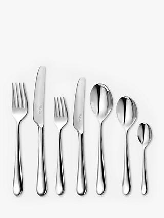 Robert Welch Kingham Cutlery Set, 42 Piece