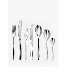 Buy Robert Welch Hidcote Cutlery Set, 42 Piece Online at johnlewis.com