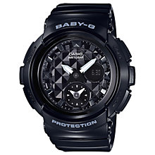 Buy Casio Women's Baby G Digital Resin Strap Watch Online at johnlewis.com