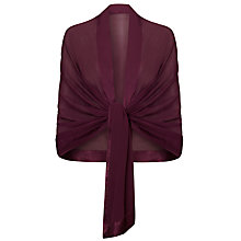 Buy Ghost Zara Shawl Online at johnlewis.com